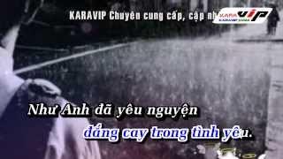 Nếu không phải yêu em karaoke ( only beat )