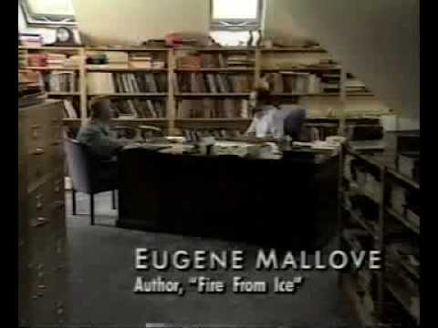 "Eugene Mallove on ""Frontiers"" 3/3"