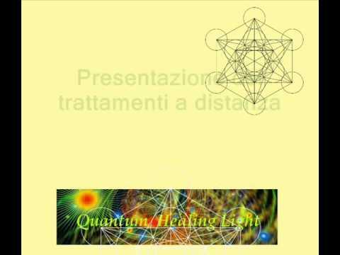 Medicina Vibrazionale Metatronica
