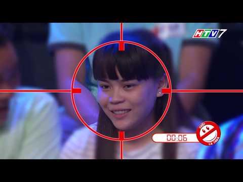 Cười là thua – Trường Giang & Phương Bình đấu với Hiếu Hiền & Bạch Long