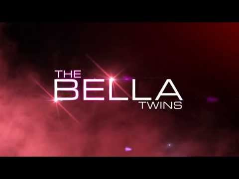 The Bella Twins Entrance Video