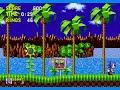 Фрагмент с середины видео The SEGA Champion Sonic Challange