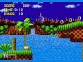 Фрагмент с конца видео The SEGA Champion Sonic Challange