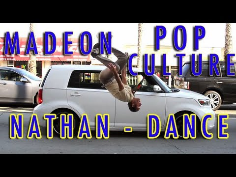 Madeon - Pop Culture (Dance Video)