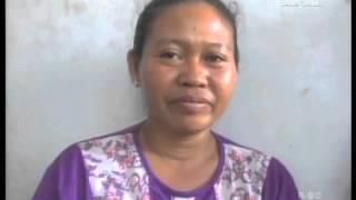<span>Simpati Bantuan Untuk Korban Penganiayaan</span>