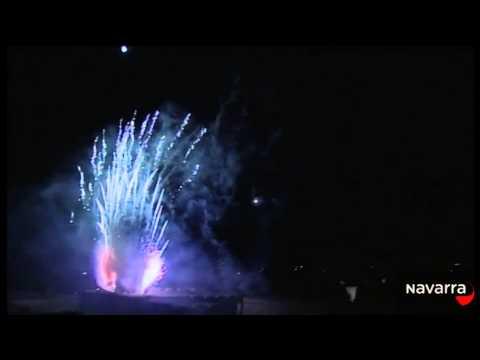 Que Siga la Fiesta 8 julio 2014 parte 2 y Fuegos Artificiales