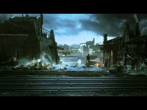 Dishonored -- Debut Trailer -IyDvT7XpaBc