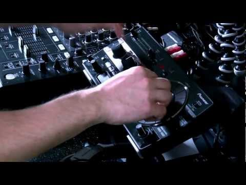 Pioneer RMX-1000 Remix Station Walkthrough
