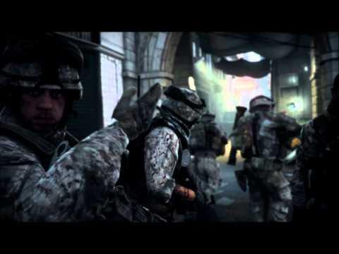 Battlefield 3: Launch Trailer -Iyk1aER6UXk