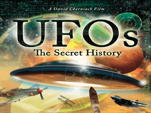 UFOs The Secret History 2 - Contact Has Begun - Feature Length HD
