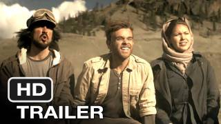 Afghan Luke Movie Trailer (2011) HD