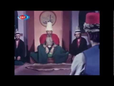 Hacı Bektaş-ı Veli'nin Yunus Emreye Nefesi ve Himmeti