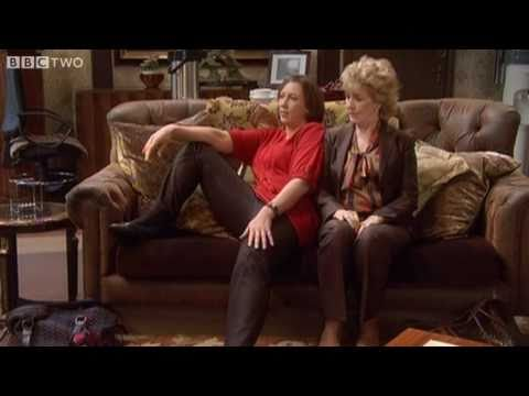 Too Many Legs - Miranda, Series 2 Episode 5 - BBC Two