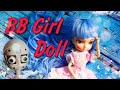 IT?! 😱 Crooked doll BB Girl 🤪  BB Girl Review and unpacking dolls from the store BANGGOOD