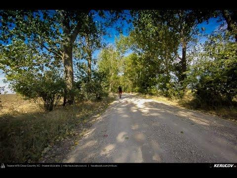VIDEOCLIP Traseu MTB Lehliu Gara - Crasanii de Jos - Axintele - Horia - Fantana Doamnei - Lehliu [VIDEO]