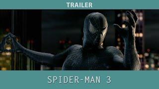 Spider-Man 3 (2007)Trailer