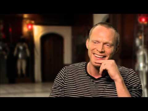 Screen Slam: Mortdecai Interview