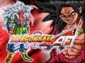 Dragon Ball AF M.U.G.E.N - PC Game by RistaR87 & Dbzsupakid (with Download)