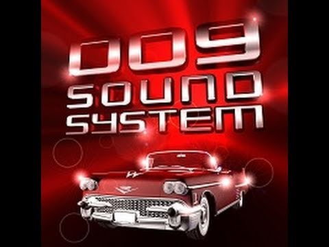 009 Sound System  - When You're Young [Official HD]