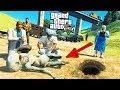 ОТКОПАЛИ ПРИШЕЛЬЦА ЛЕТОМ СЕВЕРНЫЙ ЯНКТОН В ГТА 5 МОДЫ! ОБЗОР МОДА GTA 5 видео игра мультик для детей