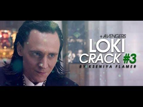 Loki Crack #3 - Видео для телефона.