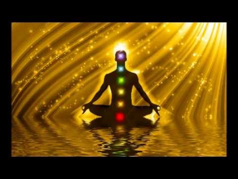 Om Chanting Meditation  by 'The World Of Healing'