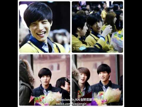 EXO-K/EXO-M Se Hun &amp; Kai's Graduation