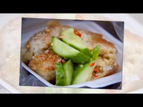 Ẩm thực Việt - Vietnamese cuisine