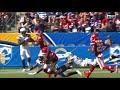 Фрагмент с середины видео Chiefs vs. Chargers Week 1 Highlights | NFL 2018