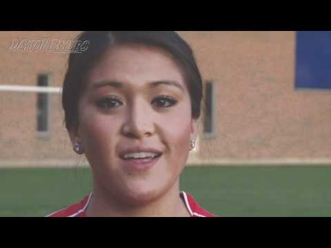 2011 Dayton Women's Soccer Offense Video