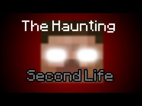 The Haunting: Second Life - Minecraft Movie