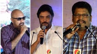 Watch 'Sagaptham' Movie Audio Launch | Sathyaraj | Sundar C | Prabhu | K. S. Ravikumar | S. A. C Red Pix tv Kollywood News 01/Feb/2015 online