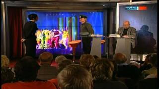 Polizeiwitze - Lutz Lange und Katrin Weber