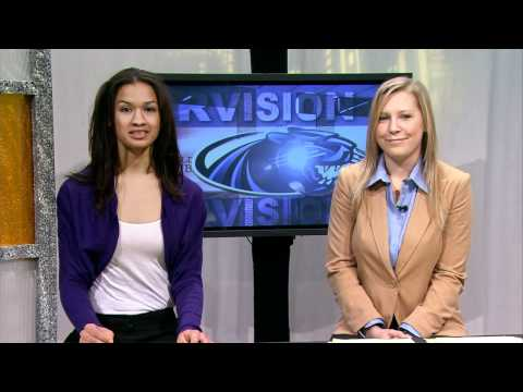 Panthervision | Program | 12/12/2011