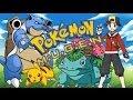 Pokemon MUGEN Edition BETA 2 by Ryon & Alexei (Free PC Game 2014 Demo Trailer)