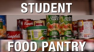 Rutgers Student Pantry