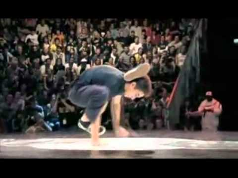 Breakdance World Championship Remix