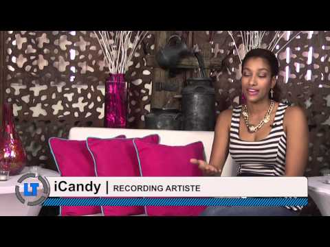 LIFESTYLE TODAY: Famous nightclub is official ... iCandy is on a roll .