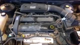 ДВС (Двигатель) в сборе Ford Mondeo II (1996-2000) Артикул 50945197 - Видео