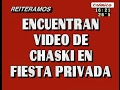 Chaski Pum para los Abuelos del Club Claridad de Ciudadela