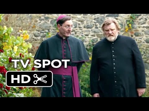 Calvary TV SPOT - Gleeson (2014) - Chris O'Dowd Comedy HD