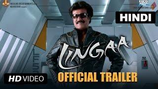Lingaa Exclusive (Hindi) Trailer | Rajinikanth | KS Ravi Kumar | Sonakshi Sinha | Anushka Shetty