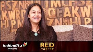 Watch Jyothika : Mother in Law Insisted on Speaking only in Tamil Red Pix tv Kollywood News 23/May/2015 online