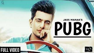 PUBG ( Official Full Song ) : Jass Manak ft Guri  Punjabi Song 2019  Gaming Song  Fan Made Song