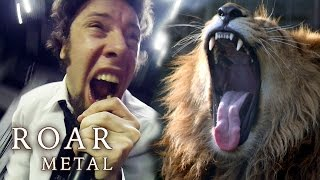 Roar (metal cover by Leo Moracchioli)