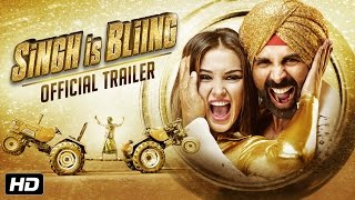 Singh Is Bliing Official Trailer