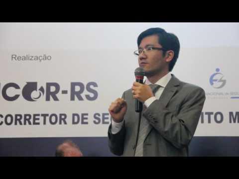 Imagem post: Seminário Regional de Seguros Sincor-RS Porto Alegre