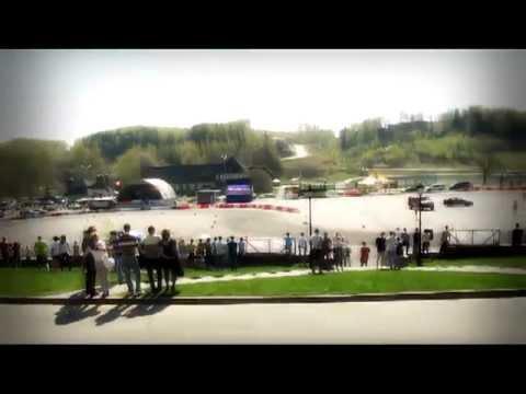 BURN DRIFT Логойск 2012 [part 2]