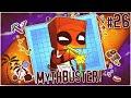 Minecraft MythBuster - WIELKI POOOWRÓT (ODCINEK 26)