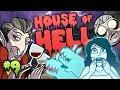 House Of Hell - Part 9 - Getting Hammered